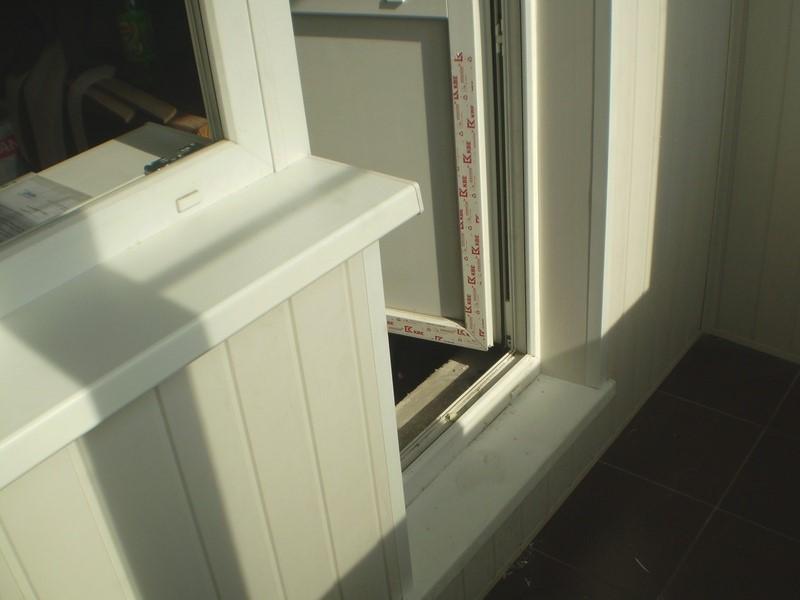 Подоконники для пластиковых окон - строительная компания - д.
